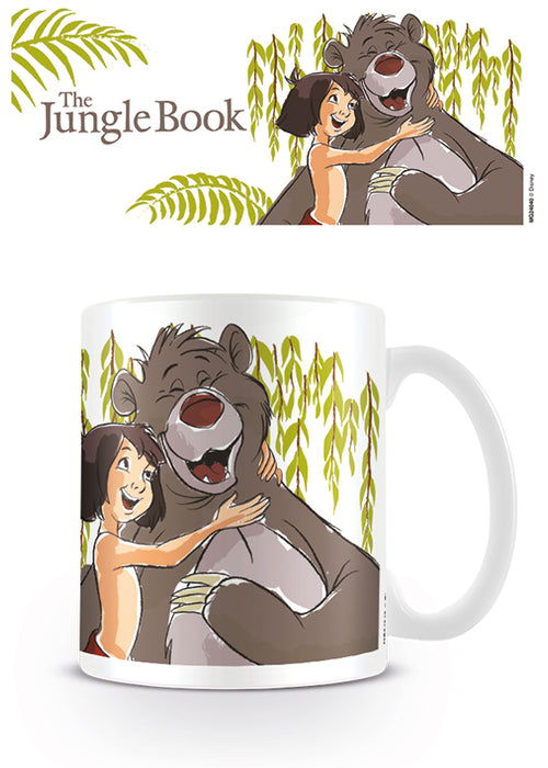 The Jungle Book (Laugh)