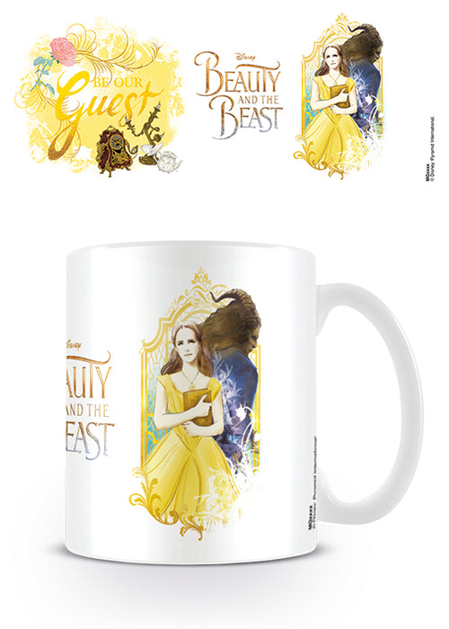 Beauty and The Beast Movie (Be Our Guest)