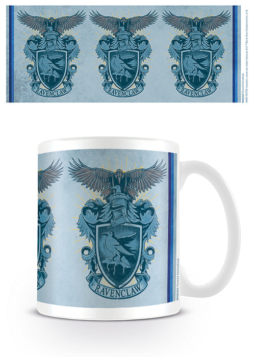 Harry Potter (Ravenclaw Eagle Crest)