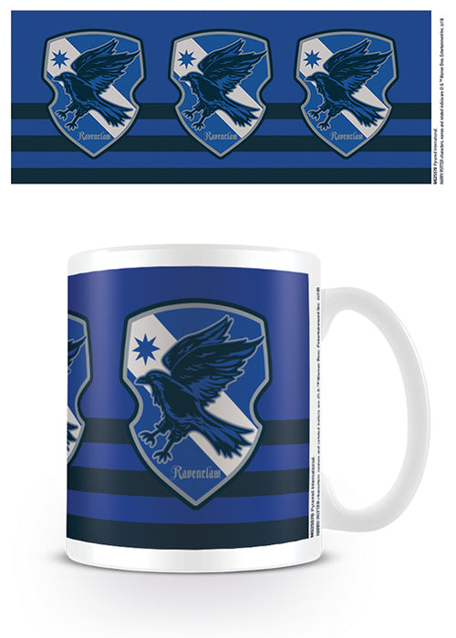 Harry Potter (Ravenclaw Stripe)