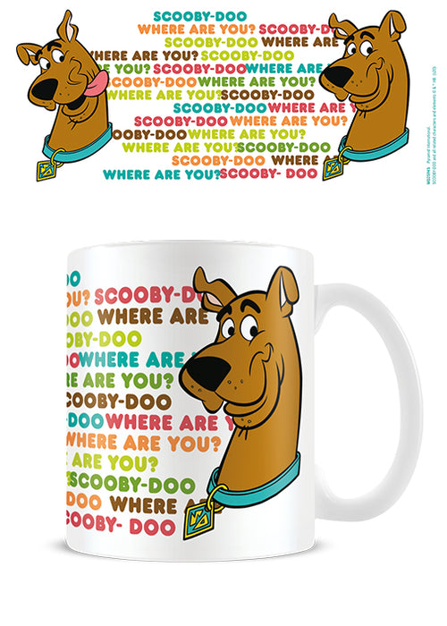Scooby Doo (Where are You?)
