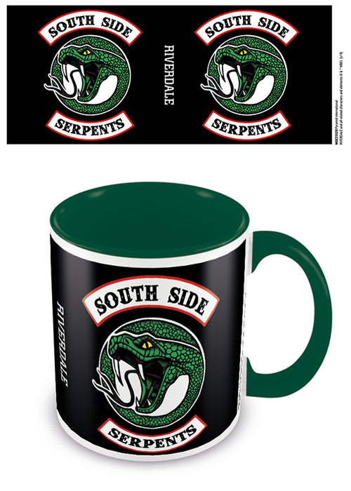 Riverdale (South Side Serpents) Green