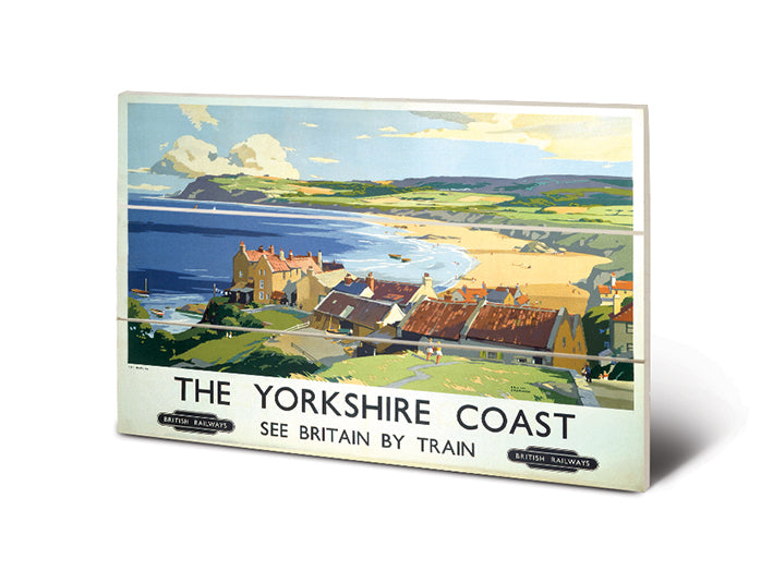 The Yorkshire Coast (2)