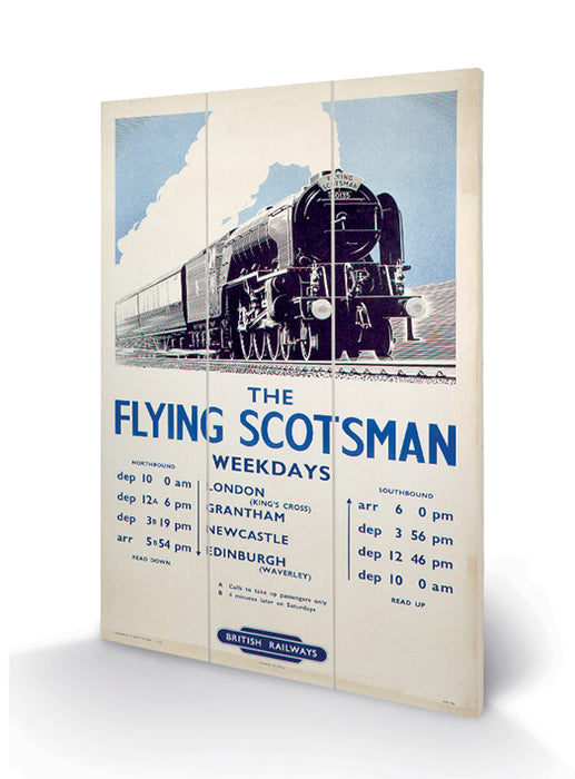 The Flying Scotsman (2)