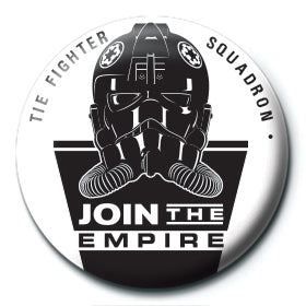 Star Wars (Join the Empire)