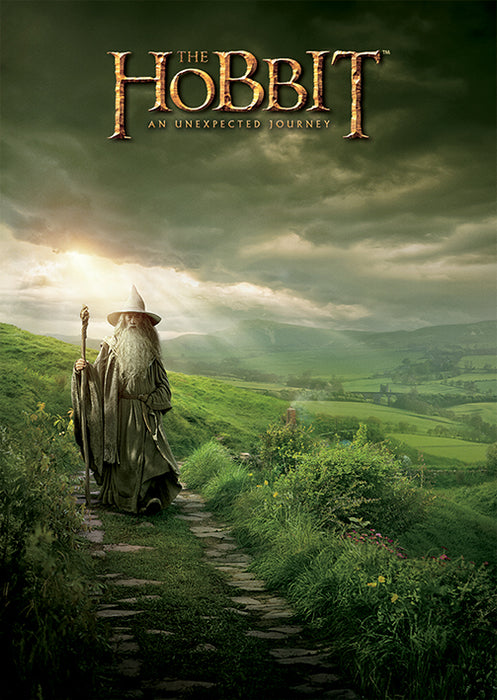 The Hobbit (Gandalf)
