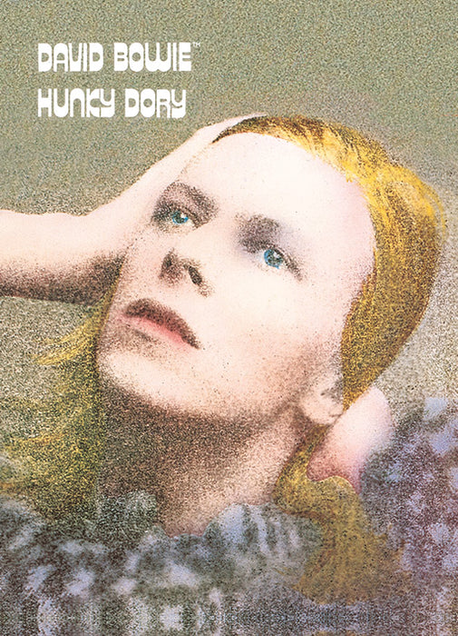 David Bowie (Hunky Dory)