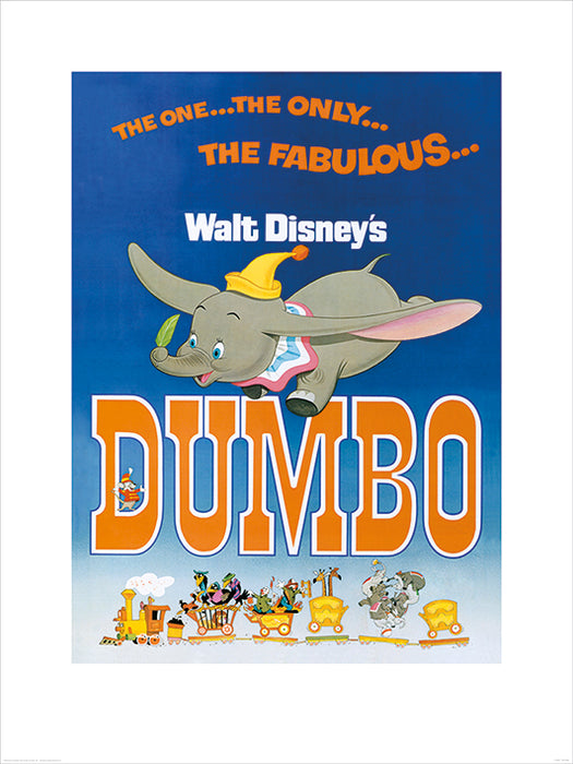 Dumbo (The Fabulous)