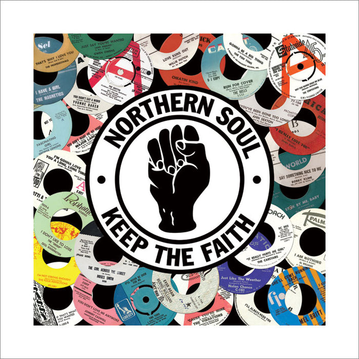 Northern Soul (Labels)