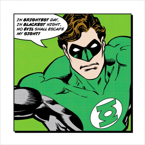 Green Lantern (Brightest Day)