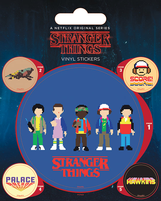 Stranger Things (Arcade)