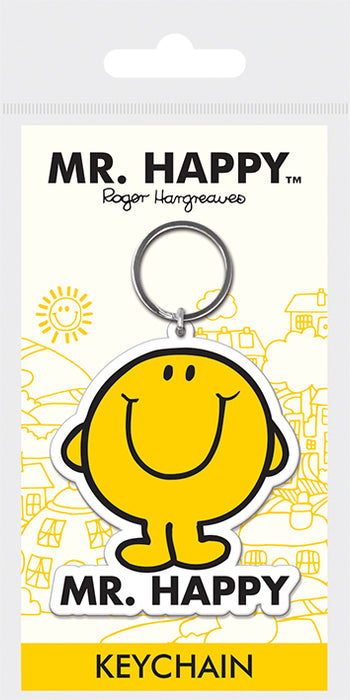 Mr Men (Mr Happy)