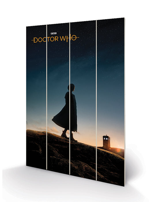 Doctor Who (New Dawn)