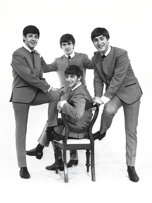 The Beatles (Chair)