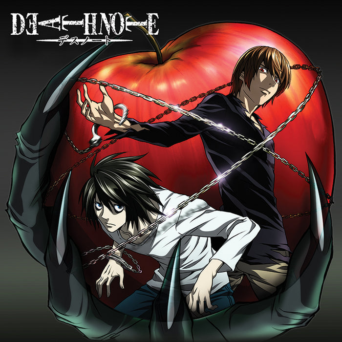 Death Note (Apple)