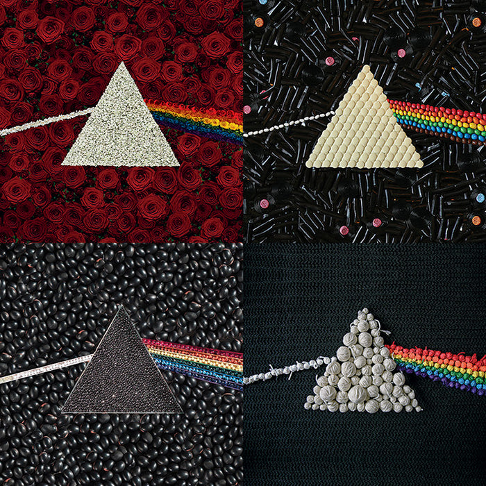 Pink Floyd (Dark Side Of The Moon - Collections)