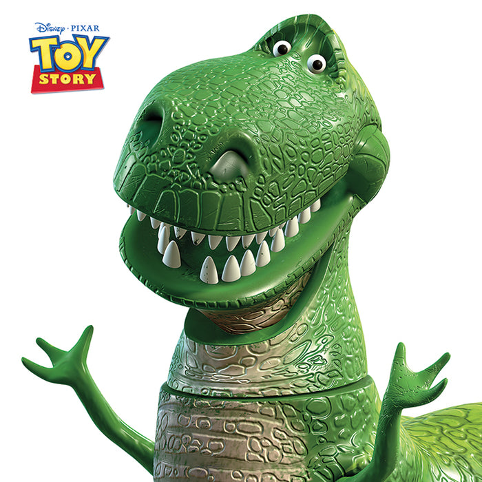 Toy Story (Rex)