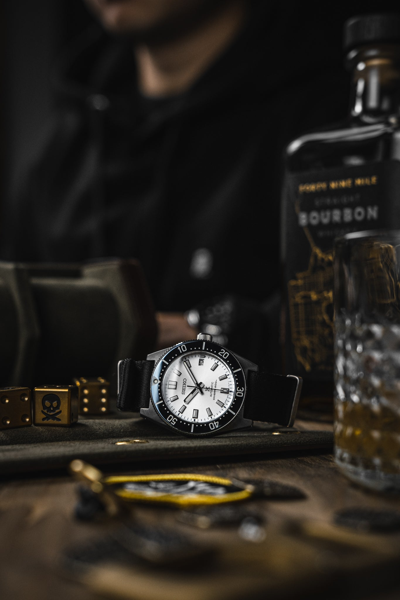 4 ways to add a vignette effect to your watch photos