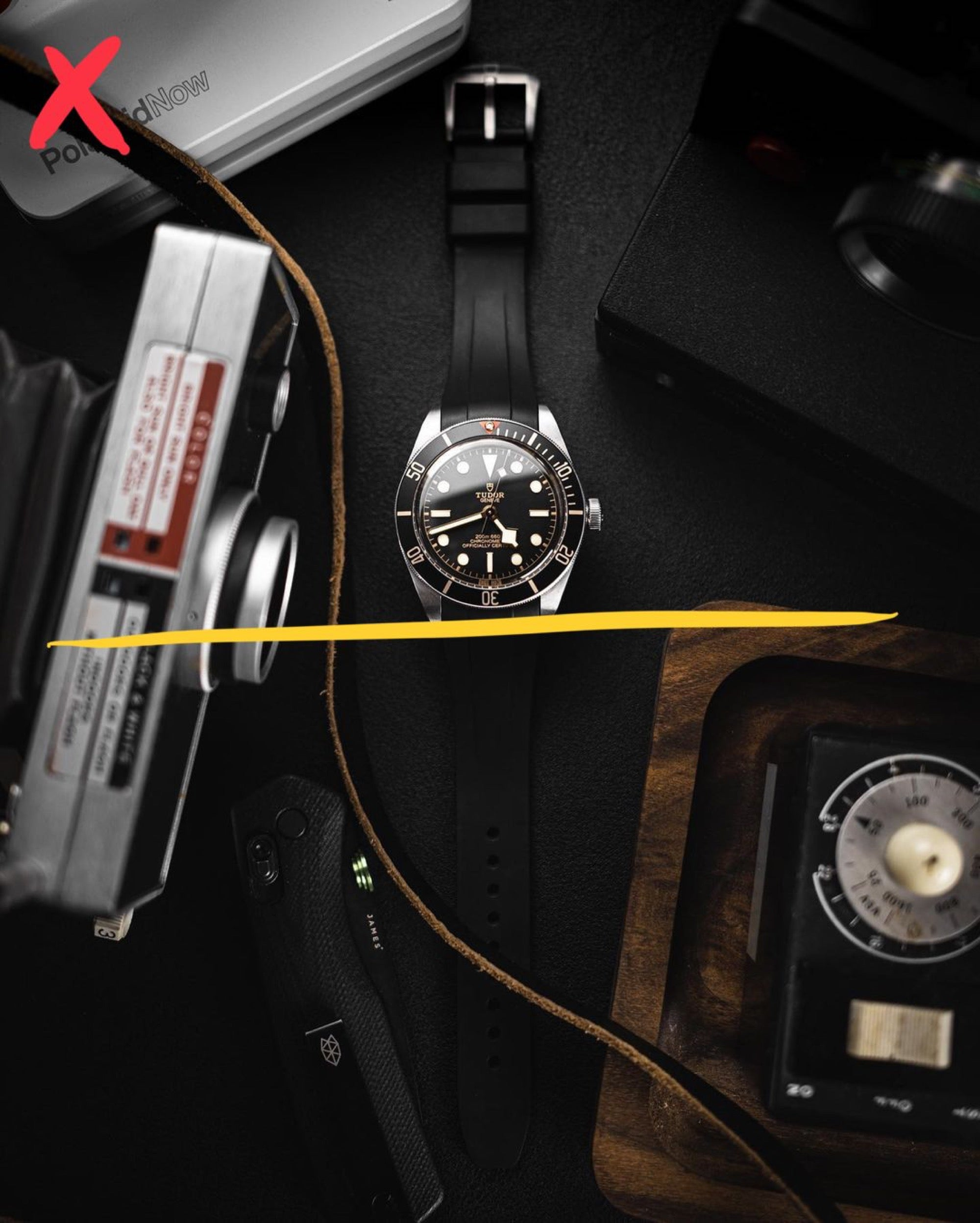 4 lessons on how to properly crop a watch photo
