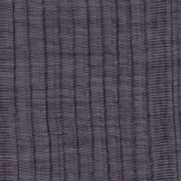 purple semi-sheer knit fabric