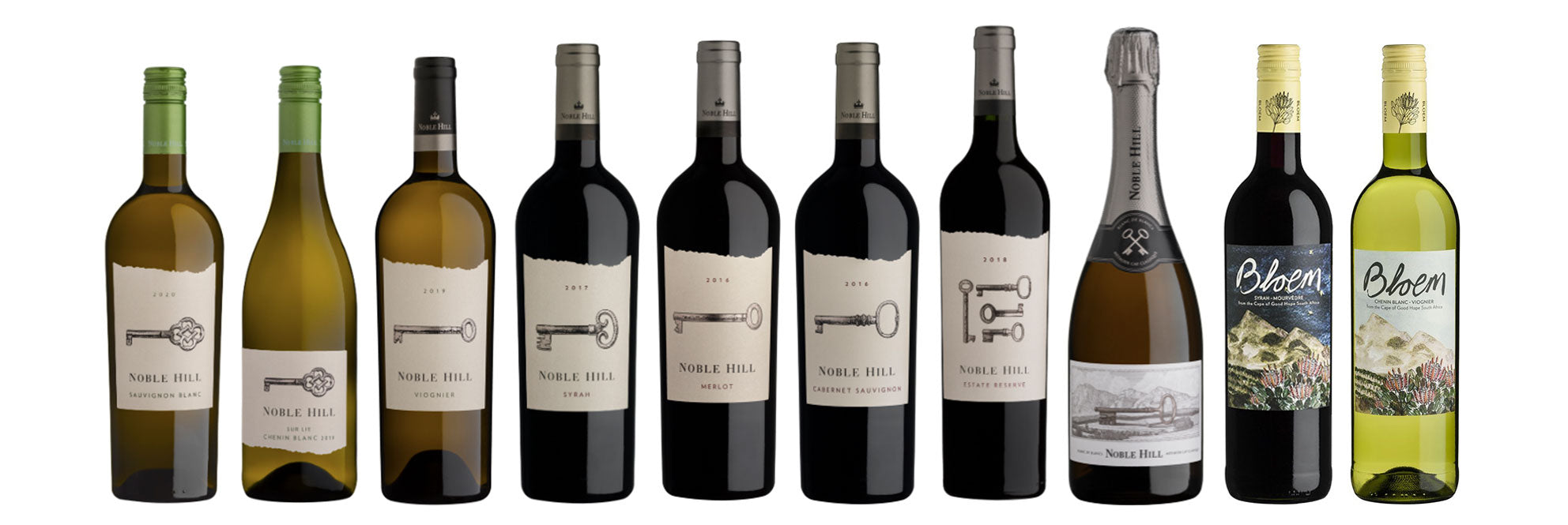 Noble Hill Wines