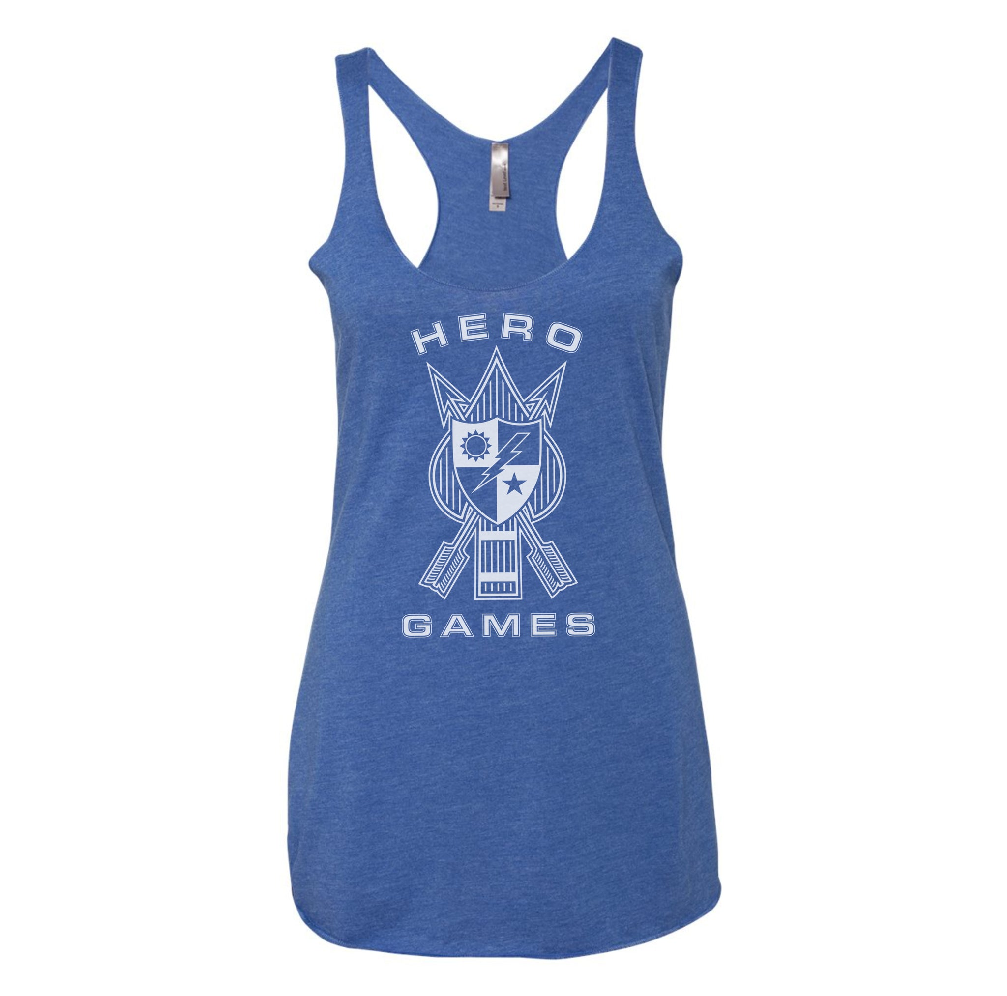 Hero Games Ladies Tank
