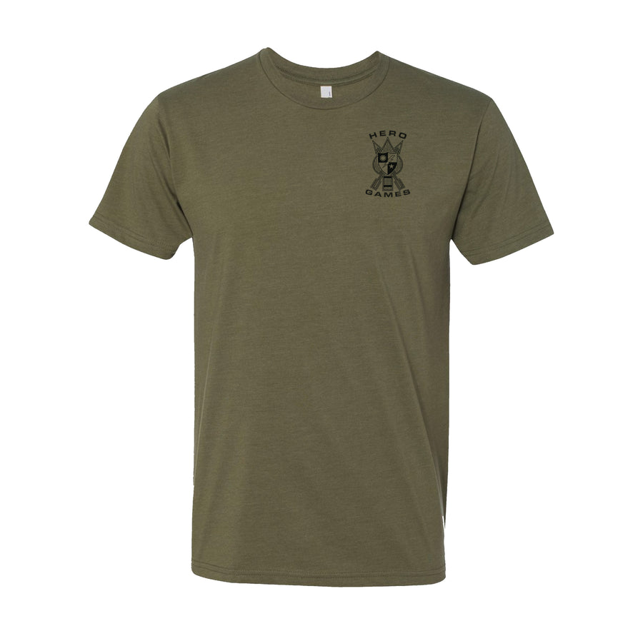 Hero Games Basic Shirt