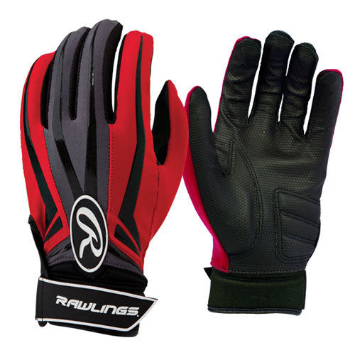 MOTBG RAWLINGS MOTIVATION BATTING GLOVES ALL SIZES AND COLORS
