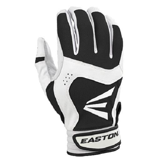 EASTON STEALTH CORE BATTING GLOVES NEW ALL COLORS AND SIZES