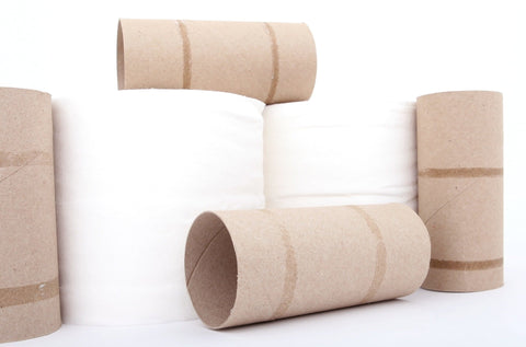 12 Creative Ways to Reuse Your Toilet Paper Tubes