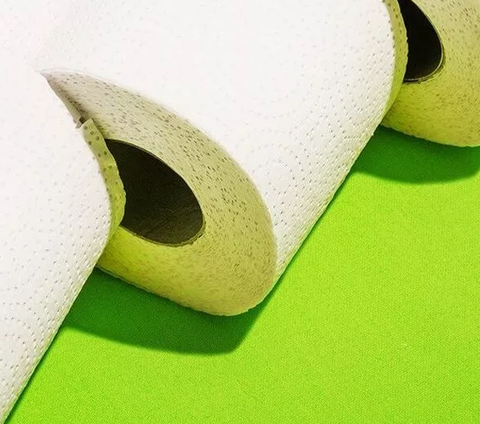 Ethical Toilet Paper Made In USA
