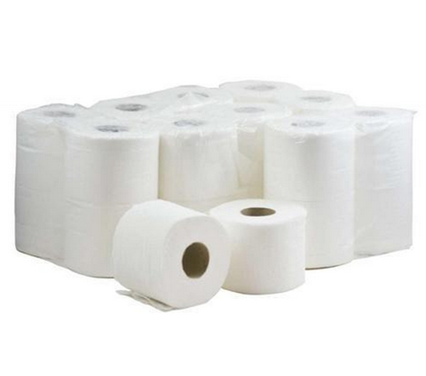 Recycled Toilet Paper 2 Ply