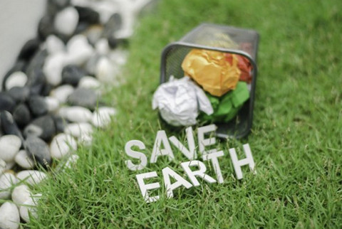 Sustainable Eco-Friendly Toilet Paper The Importance of Buying  Eco-Friendly
