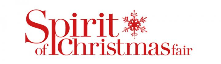 We are at Spirit of Christmas 2-8th November - ticket giveaway!