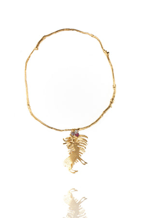 Enchanted Forest Bangle