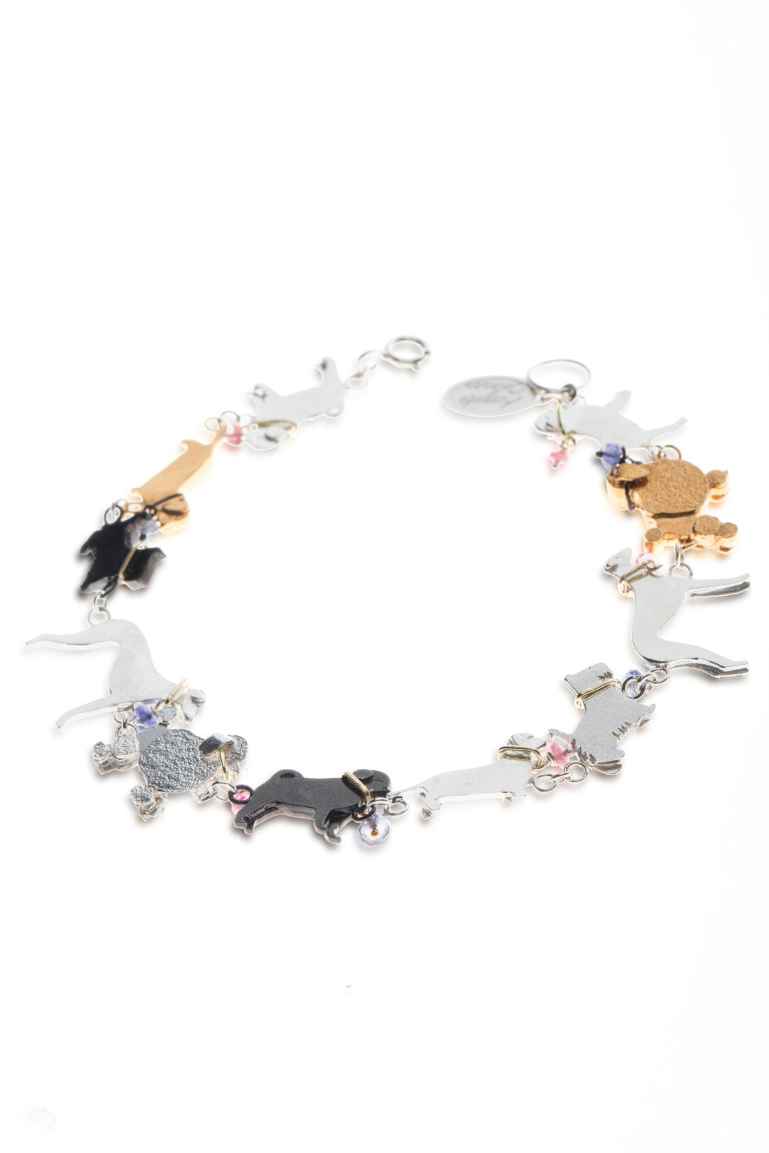 Dog Walking Bracelet