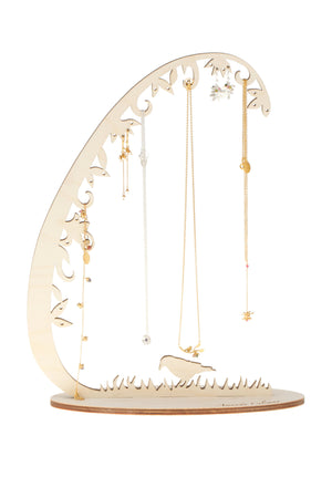Woodland Jewellery Stand, large