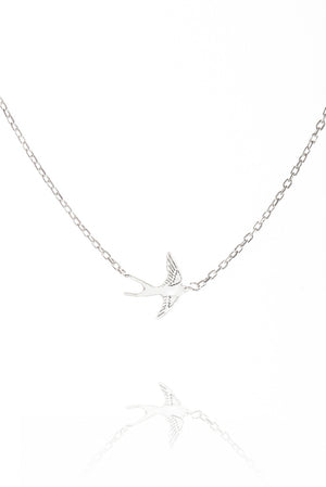 Swallow Pendant