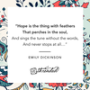 National Poetry Month: Emily Dickinson