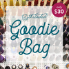 Rethreaded Goodie Bag
