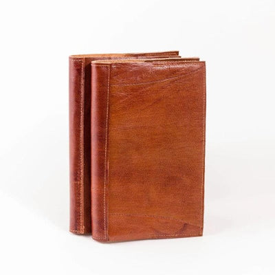Leather Hope Journal