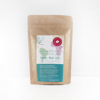 6 oz Coffee Single-Origin Social Grounds Freedom Partner