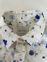 Load image into Gallery viewer, Paul Smith Floral Shirt