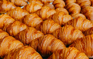 Load image into Gallery viewer, Plain Croissants