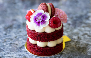 Load image into Gallery viewer, Red Velvet Mini Cake