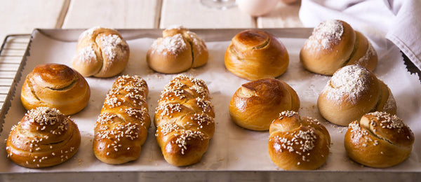 Buy or Make Your Challah for Rosh Hashanah? Livonia Has You Covered