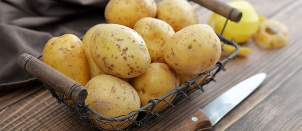 Delicious Kosher Potato Recipes for Anytime