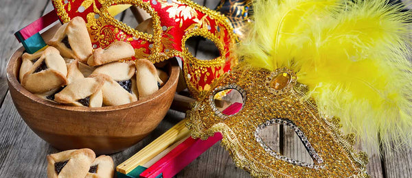 Jolly Festival of Purim