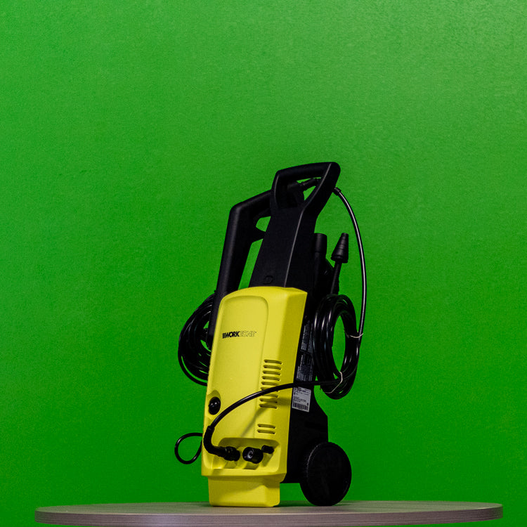 WorkZone HDR Pressure Washer *NEW* EQ216416