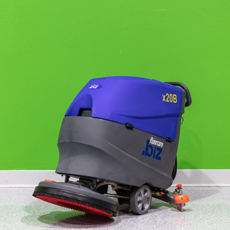 20 inch (500mm) FLOORCARE.BIZ X20B *NEW* EQ276517